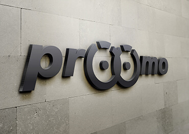 Proomo logo